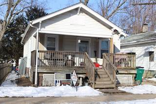 Single Family for sale in 807 East Webster Street, Clinton, IL, 61727