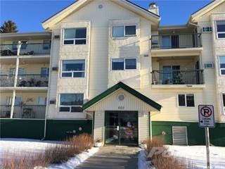 Condo for sale in 602 7th STREET 304, Humboldt, Saskatchewan