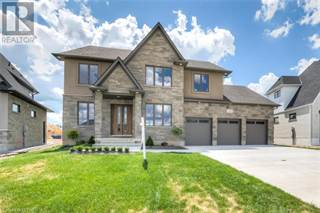 Single Family for sale in 7554 SILVER CREEK CRESCENT, London, Ontario, N6P0G6