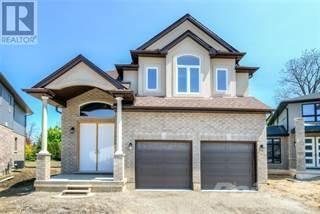 Single Family for sale in 487 SOPHIA CRESCENT, London, Ontario