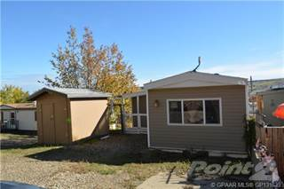 Residential Property for sale in C27 Terrace Park, Peace River, Alberta