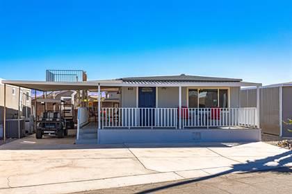 Residential Property for sale in 601 Beachcomber Blvd 410, Lake Havasu City, AZ, 86403