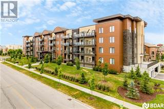 Condo for sale in 214 -Dean Avenue, Barrie, Ontario, L9J0H1