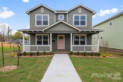 Singlefamily for sale in 1133 N Main Street, Tulsa, OK, 74106