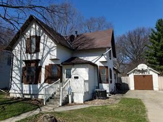 Single Family for sale in 508 Market Street, Prophetstown, IL, 61277
