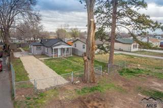 Single Family for sale in 466 1st Street North, Nampa, ID, 83687