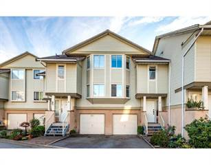 Condo for sale in 1318 BRUNETTE AVENUE, Coquitlam, British Columbia, V3K6R1