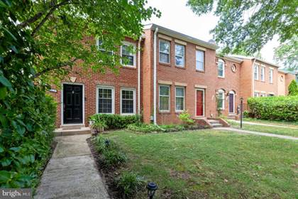 Residential Property for sale in 911 FRANKLIN STREET, Alexandria, VA, 22314
