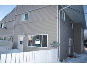 Condo for sale in 301 STUART DRIVE, Mackenzie, British Columbia, V0J2C0