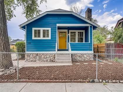 Residential for sale in 115 N Grove Street 117, Denver, CO, 80219