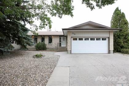 Residential Property for sale in 215 Alport CRESCENT, Regina, Saskatchewan, S4R 7Y7