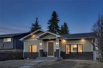 Single Family for sale in 6316 LONGMOOR WY SW, Calgary, Alberta