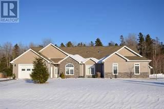 Multi-family Home for sale in 150 & 152 VILLAGE LINE Avenue, Truro, Nova Scotia