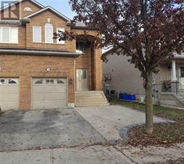 Single Family for rent in 28 LAURA SABRINA DR, Vaughan, Ontario