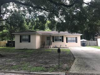 Single Family for sale in 1213 E KNOLLWOOD STREET, Tampa, FL, 33604