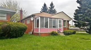 Single Family for sale in 11581 KENNEBEC Street, Detroit, MI, 48205