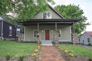 Single Family for rent in 112 McFerrin, Nashville, TN, 37206