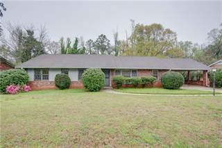 Single Family for sale in 2619 Colonial Drive, College Park, GA, 30337