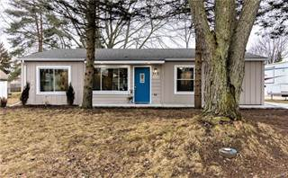Single Family for sale in 3831 QUEENSBURY Road, Orion Township, MI, 48359