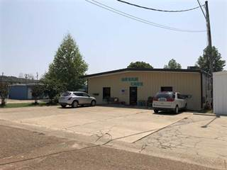 Comm/Ind for sale in 642 CENTER PARK LN, Yazoo City, MS, 39194
