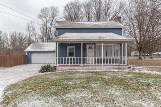 Single Family for sale in 604 S Clark Street, Centreville, MI, 49032