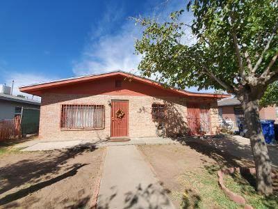 Residential Property for sale in 217 Teakwood Road, El Paso, TX, 79915