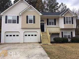 Single Family for rent in 383 Paradise Cr, Douglasville, GA, 30134