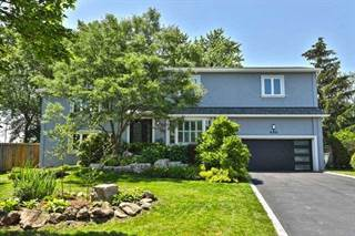 Residential Property for sale in 406 Yale Cres, Oakville, Ontario, L6L3L5