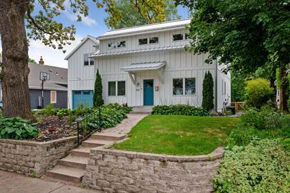 Residential Property for sale in 5820 Portland Avenue, Minneapolis, MN, 55419