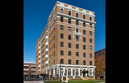 Apartment for rent in 40 Davenport St, Detroit, MI, 48201