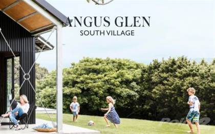 Residential Property for sale in Angus Glen South Village, Markham, Ontario