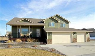 Single Family for sale in 1005 Tracy WAY, Laurel, MT, 59044