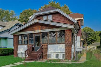 Multifamily for sale in 2430 N 46th St, Milwaukee, WI, 53210