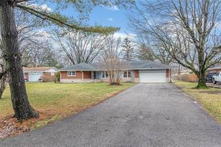 Single Family for sale in 5109 Radnor Road, Indianapolis, IN, 46226