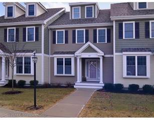 Townhouse for sale in 1601 Bay St 304, Taunton, MA, 02780