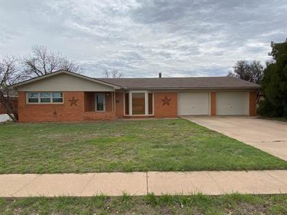 Residential Property for rent in 1710 37th St, Synder, TX, 79549