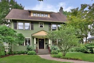 Single Family for sale in 116 BEVERLEY RD, Upper Montclair, NJ, 07043