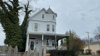 Residential Property for sale in 508 HARWOOD AVENUE, Baltimore City, MD, 21212