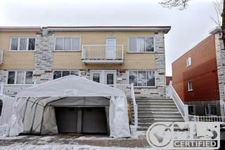 Multi-family Home for sale in 11826-11830 Av. Matte, Montreal, Quebec