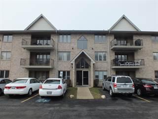 Condo for sale in 5130 Shadow Creek Drive 11, Oak Forest, IL, 60452