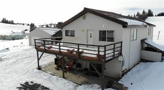 Single Family for sale in 12517 Cavendish Highway, Lenore, ID, 83541