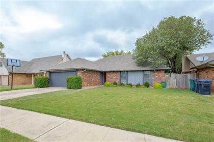 Residential Property for sale in 7417 NW 125th Street, Oklahoma City, OK, 73142
