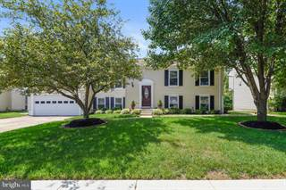 Single Family for sale in 9503 SILVER FOX TURN, Clinton, MD, 20735