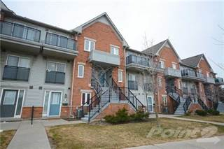 Condo for sale in 4620 Guildwood Way07, Mississauga, Ontario