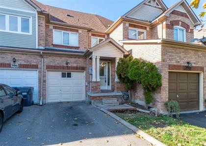 Residential Property for sale in 3979 Discovery Crt, Mississauga, Ontario, L5N7H8