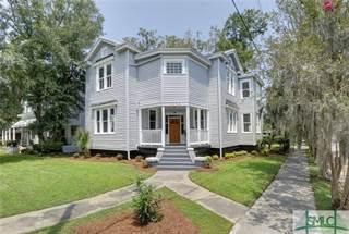 Single Family for sale in 1130 E Henry Street, Savannah, GA, 31404
