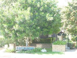 Townhouse for sale in 517 S Almansor Street 81, Alhambra, CA, 91801