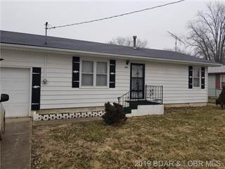 Single Family for sale in 405 W Williamson, Versailles, MO, 65084