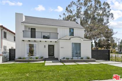 Residential Property for sale in 4020 Hepburn Ave, Los Angeles, CA, 90008