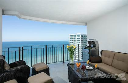 Condominium for sale in Grand Venetian 2477 Av. Francisco Medina Ascencio, Puerto Vallarta, Jalisco